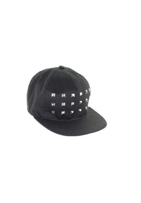 Cappello borchiato