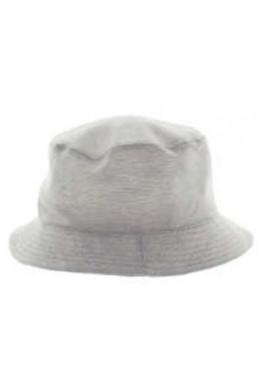 Linen hat