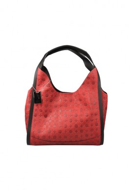 Genuine cow leather bag XIAN