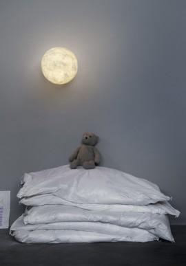 """Lampada da muro """"A.moon micro"""""""