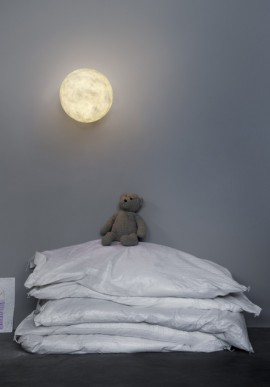 "Wall lamp ""A.moon 1"""