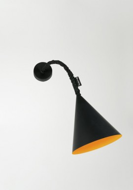 "Wall Lamp ""Jazz A Lavagna"""