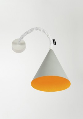 """Wall Lamp """"Jazz A cemento"""""""
