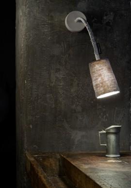 "Wall Lamp ""Paint A Stripe"""