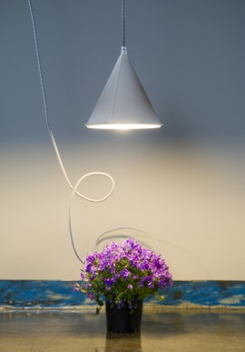 "Suspension/Wall Lamp ""POP 2"""
