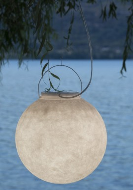 "Outdoor lamp ""Luna 1 out"""