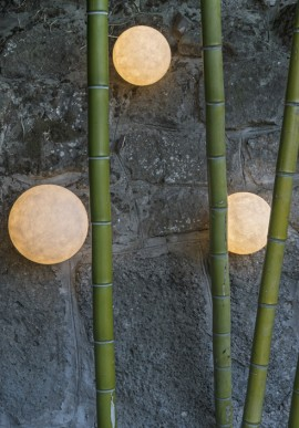 "Outdoor lamp ""A.moon 1 out"""
