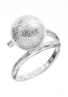 "Silver ring ""Venere"""