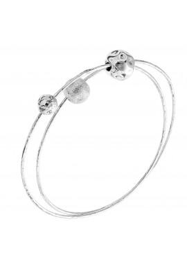 """Silver bracelet """"Venere"""""""