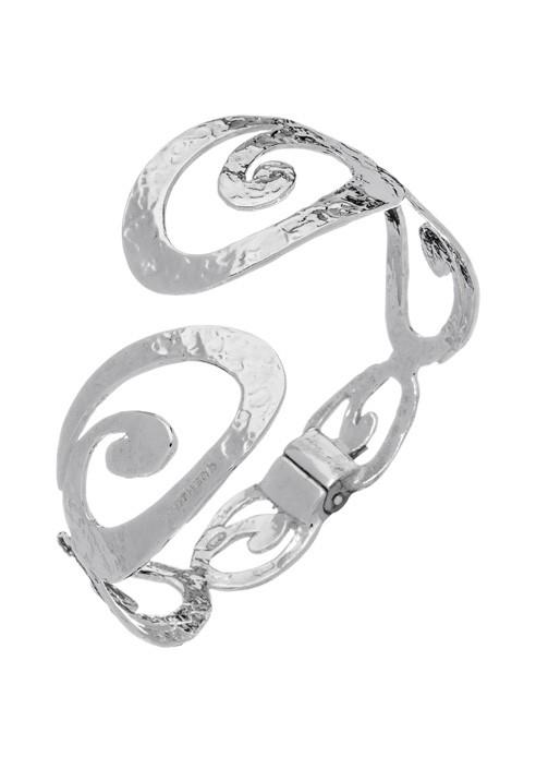 """Silver bracelet """"Hollyvood"""""""