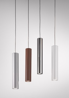 Suspension lamp CYLINDER