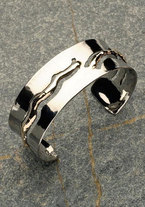 bracelet, 1993 of Roberto Lanaro artist