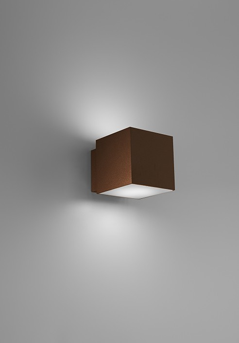 Illuminazione parete esterna tutto su ispirazione design - Applique da parete design ...