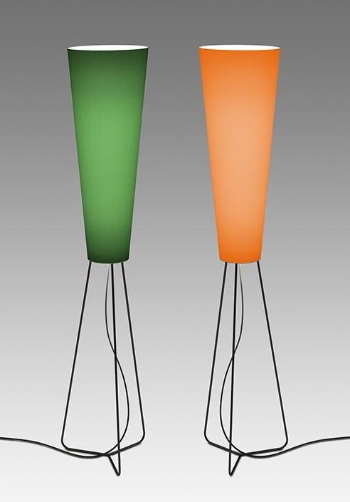 Suspension lamp CYLINDER