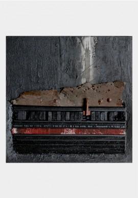 Painting QUEL GIORNO HO DECISO… Artist: Claudio Brunello