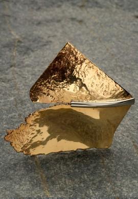 Brooch, 2000 of Roberto Lanaro artist