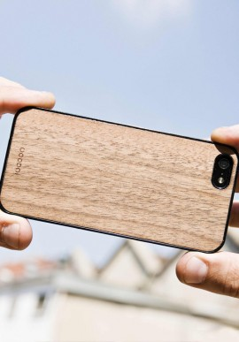Cover in legno