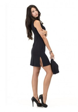 Sleeveless Essential Dress