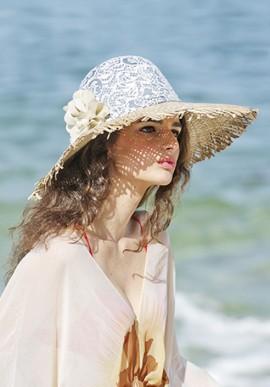 Cappello sander