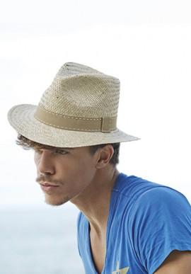 Cappello stile traveller