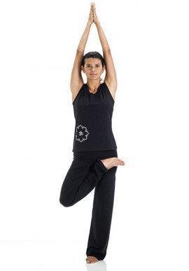 Canotta Yoga Classic- ESSENZA