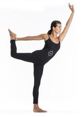 Leggings Yoga Lungo