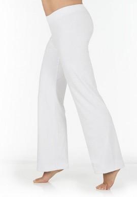 Pantalone Yoga multiuso viscosa
