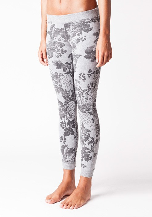Trousers in skinny fit with contrast