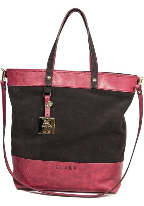 Womens Federica Shoulder Bag Gattabuia 9P14GCaoM