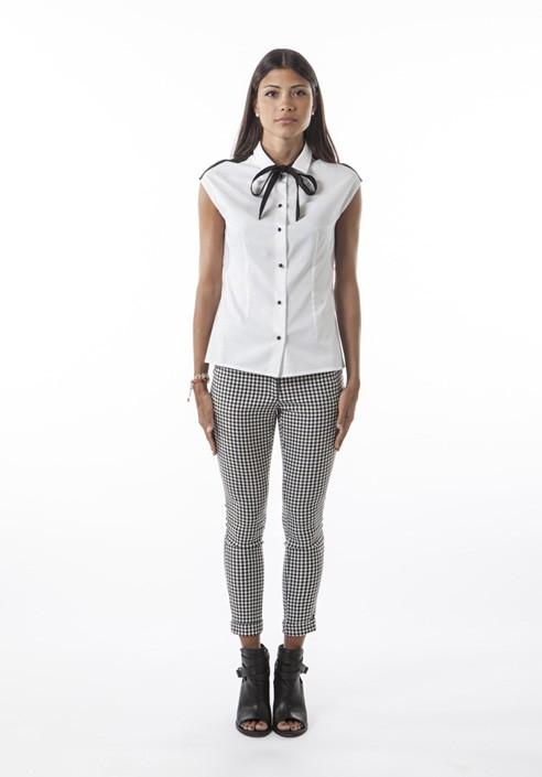 competitive price 17094 f0844 Camicia bianca con papillon. Acquistala online su Dezzy.it