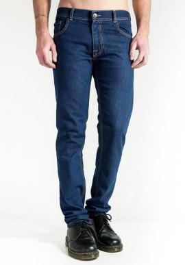 Jeans Unisex Genel Lavaggio Rise