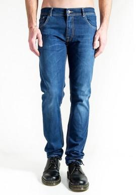 Jeans Unisex Genel lavaggio Stone