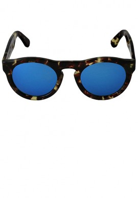 Havana/Multilayer Blu - Sunglasses