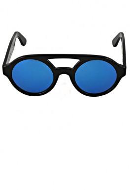 Occhiali da sole - nero/multilayer Blu