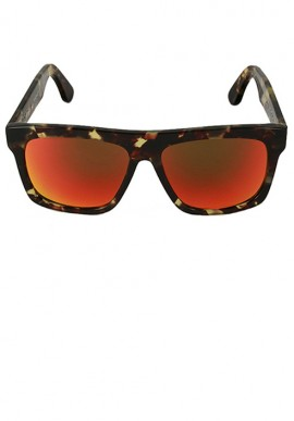 Havana/Multilayer Rosso - Sunglasses