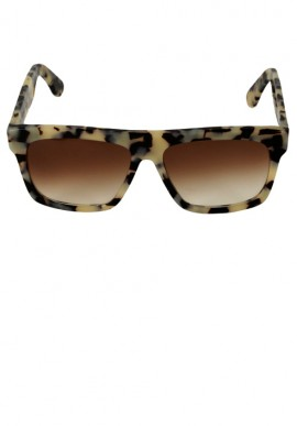 Havana/Shaded Brown Sunglasses