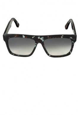 Havana/Shaded Black - Sunglasses