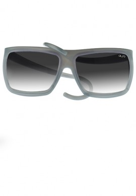 Sunglasses Transparent Gray