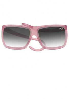 Occhiali da sole - Colore Rosa Trasparente