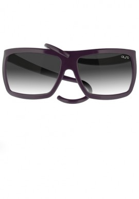 Sunglasses Plum color