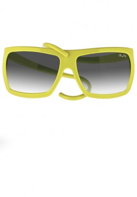 Sunglasses Lime