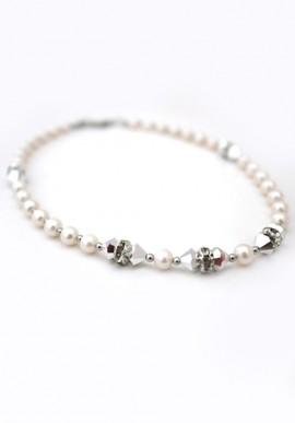 """Collana di perle """"Ice"""""""