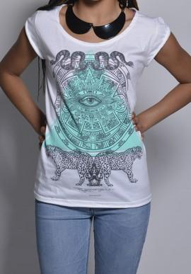 T-shirt stampa Amerika