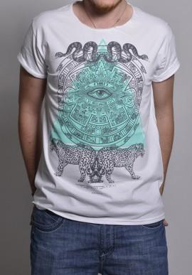 T-shirt uomo Amerika