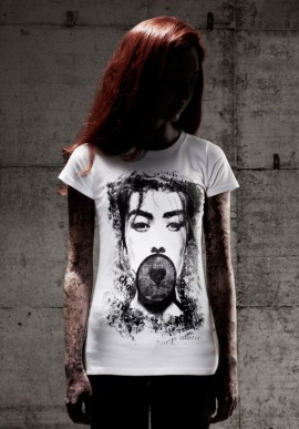 CHINATON t-shirt con stampa