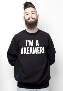 I'M A DREAMER SWEATSHIRT