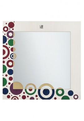 Mirror: Brio circles