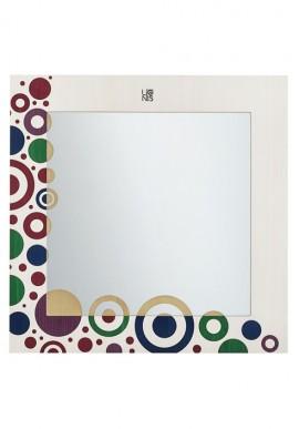 Specchio: Brio circles