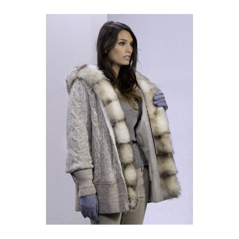 another chance 4a7fe 36507 Elegante e senza tempo giacca da donna. Acquistala online su Dezzy.it
