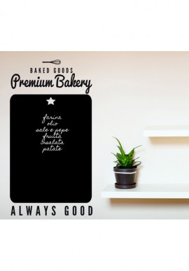 Backboard premium